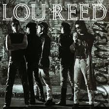 Musical Express: LOU REED-NEW YORK-1989, Aaron Lee Tasjan, Imelda May, Ray Lamontagne,..