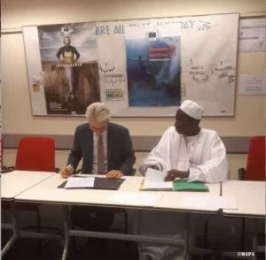 Suelta la olla: La inmigración senegalesa consecuencia de los acuerdos pesqueros con la Unión europea