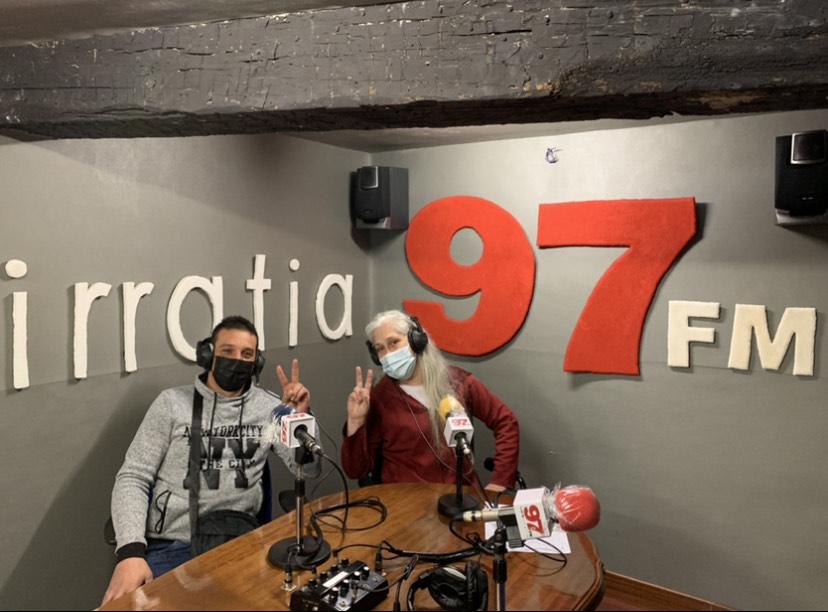 Radio Barrio: Pueblo  gitano,  libros,  Athletic  y  más