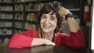 Historias con Swing: Rosa  Montero,  Los  tiempos  del  odio.  La  trilogía  de  Bruna  Husky.