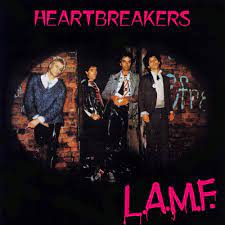 Musical Express: Johnny  Thunders  and  The  Heartbreakers-Gospelbeach,  Morgan,  Cheap  Trick,  ..