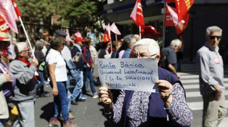 Mar de Fueguitos: por  una  renta  básica  incondicional  en  Euskadi