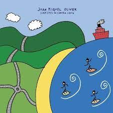Arañas de Marte: Joan Miquel Oliver, 15 años de Surfistes en Càmera lenta