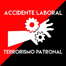 Suelta la olla: Accidentes  laborales  en  Euskal  Herria  peninsular