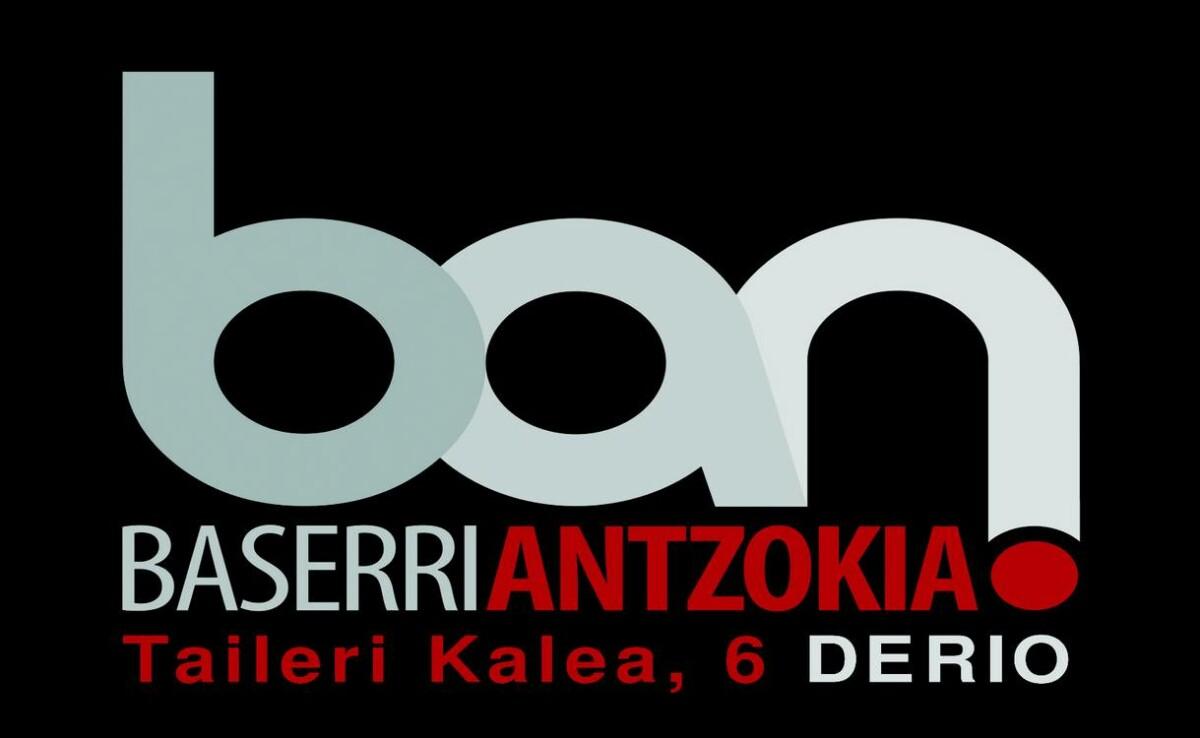 La mirada negra: Entrevista  con  Gaizka  Barga  de  Baserri  Antzokia  de  Derio  y  Azkena  de  Bilbao