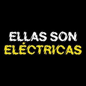 """La mirada negra: Entrevista  con  Leonardo  Cebrián  Sanz,  coautor  del  documental  """"Ellas  Son  Electricas"""""""