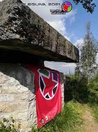 Suelta la olla: Euskal herria, nación dividida y ocupada