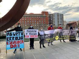 Suelta la olla: Situación de las personas sin techo en Bilbao