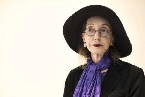 Historias con Swing: Persecución,  de  Joyce  Carol  Oates