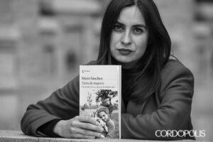 Historias con Swing: Tierra  de  Mujeres  de  María  Sánchez