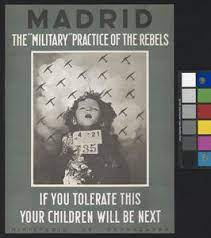Arañas de Marte: If you tolerate this your children will be next