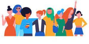 Suelta la olla: Colonialidad y racismo. Encuentro de Mujeres del Mundo.