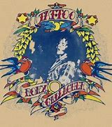 Musical Express: Rory Gallagher,Tatoo -1973, Iron & Win , Lukas Nelson, The Maharajas,..