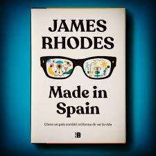 Historias con Swing: James  Rhodes  Made  in  Spain