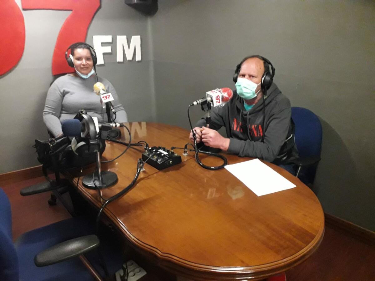 Radio Barrio: 25 años de Sortarazi y más