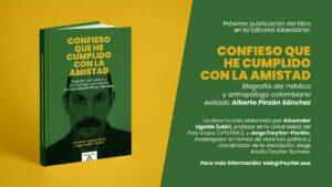 Suelta la olla: Entrevista  a  Alberto  Pinzón  Sanchez