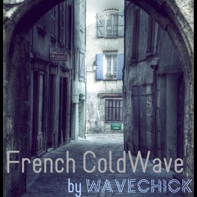 Suelta la olla: Acerca de la Coldwave (francesa o no)