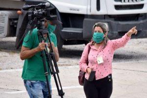 Cubainformación: Prensa independente y hegemónica en Cuba, DDHH en Cuba y Chile y más temas