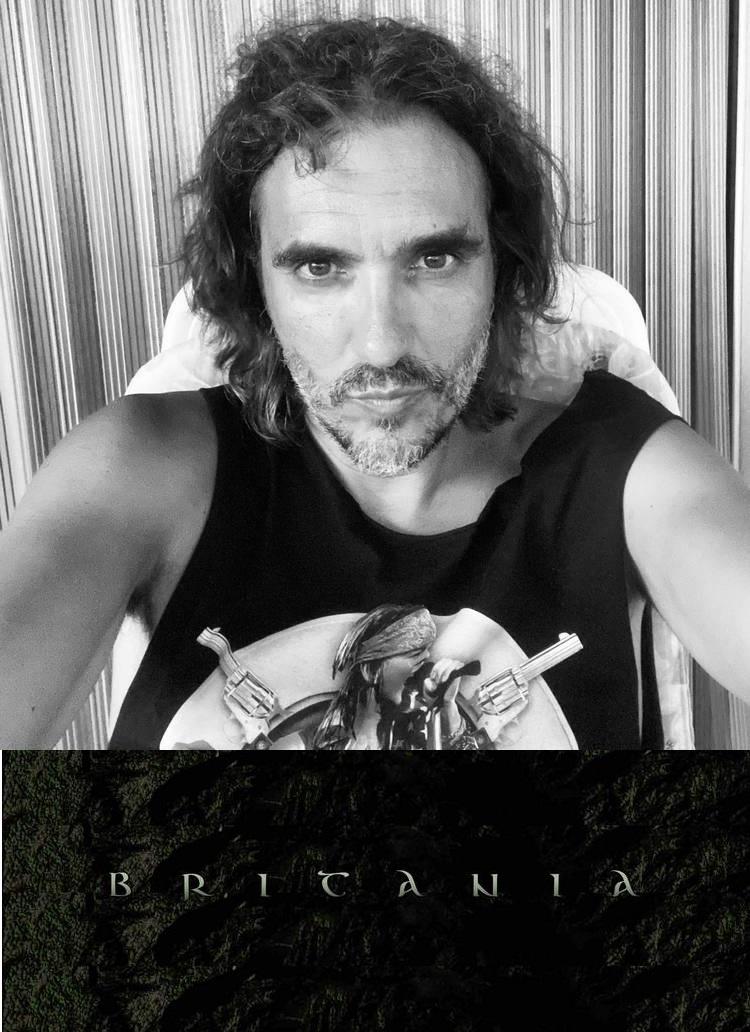 La mirada negra: Entrevista  con  Joaquín  Padilla,  Legado  De  Una  Tragedia